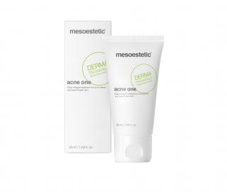 acne one kрем для домашнего использования