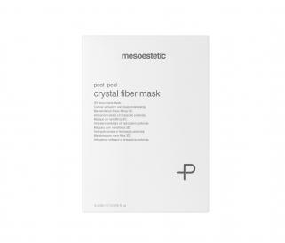 Crystal fiber kristālšķiedru maska sejai