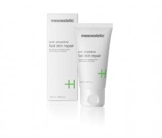 fast skin repair atjaunojošs krēms sejas ādai