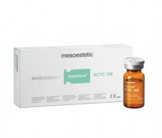 mesohyal NCTC109 šūnu biorevitalizācijas šķīdums