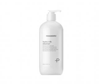 Hydramilk cleanser ādu attīrošs līdzeklis