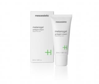 melanogel anti-spot cream depigmentācijas krēms