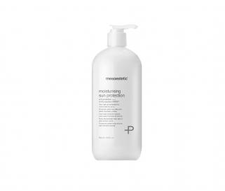 moisturising sun protection SPF50+ увлажняющий солнцезащитный крем