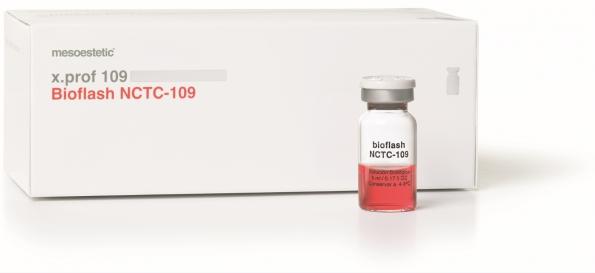 x.prof bioflash NCTC - 109