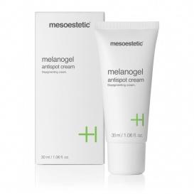 Melanogel anti - spot cream 30ml. Depigmentācijas krēms