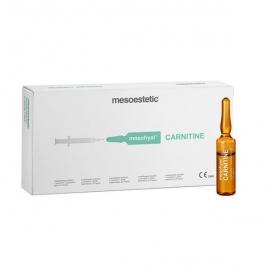 mesohyal CARNITINE pretcelulīta šķīdums ar karnitīnu