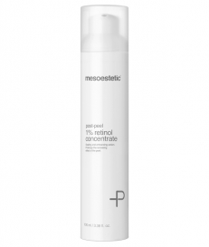 Post - peel 1% retinol concentrate - retinola koncentrāts 1% 100ml