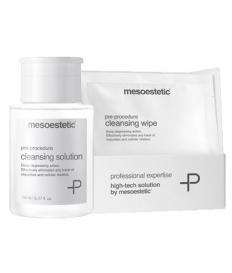 Pre - procedure cleansing solution 150 ml. Līdzeklis ādas attīrīšanai pirms procedūrām