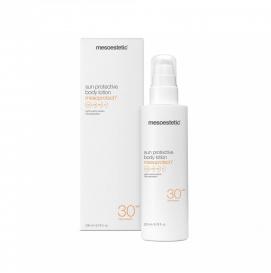 Sun protective body lotion SPF 30 / Ķermeņa losjons ādas aizsardzībai no saules ar SPF 30, 200 ml