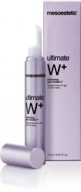 ultimate w+ balinošs līdzeklis pigmenta plankumiem 15 ml