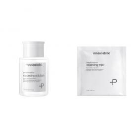 Pre-procedure ādu attaukojošs līdzeklis/salvetes