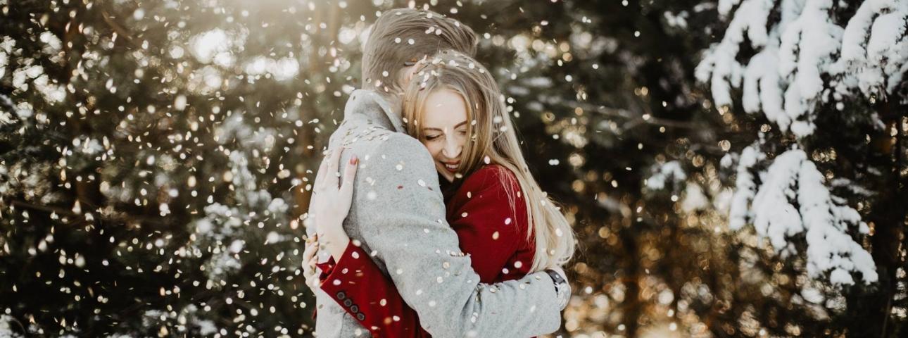 Ziemassvētku dāvināšnas prieks