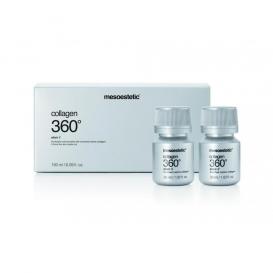 Collagen 360º kolagēna eliksīrs (uztura bagātinātājs)