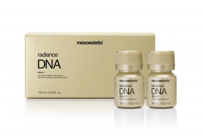 Radiance DNA eliksīrs (uztura bagātinātājs)