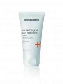 SPF 50+ dermatological saules aizsargkrēms