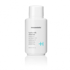 Hydra milk cleanser ādu attīrošs līdzeklis