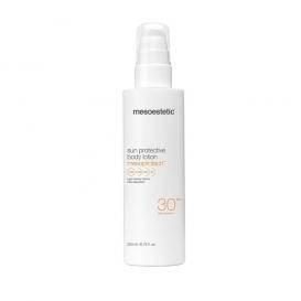 SPF30+ ādu atjaunojošs līdzeklis ķermenim