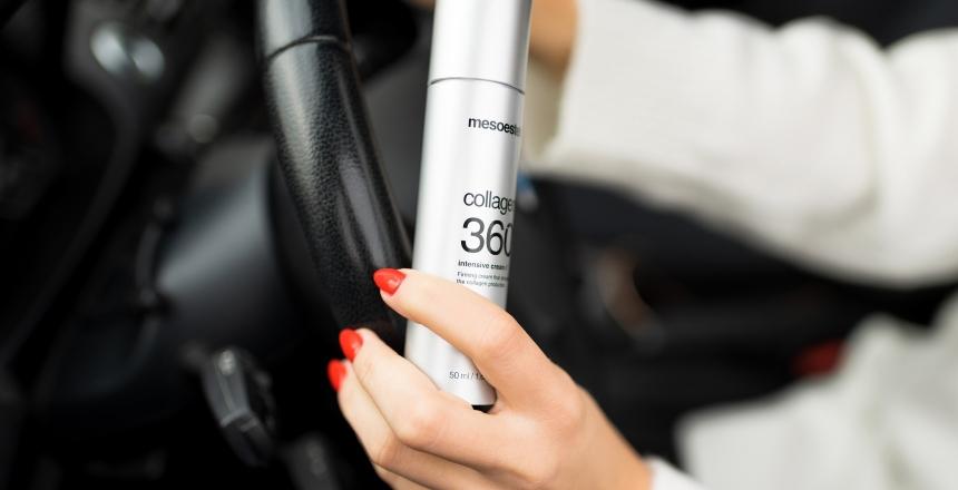 Kā kolagēns palīdz uzturēt jaunību?