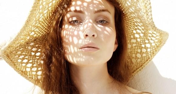 Kā parūpēties par sejas ādu pēc saules?